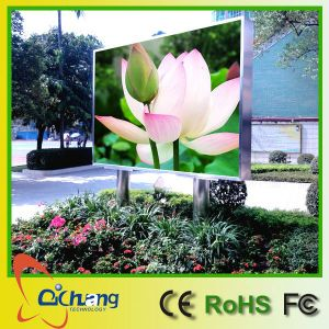 P16 Outdoor LED Display Screen pictures & photos