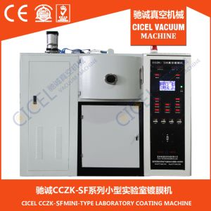 Glass Vacuum Coating Machines/Glass Machines/Glass Vacuum Coating Equipemnt pictures & photos
