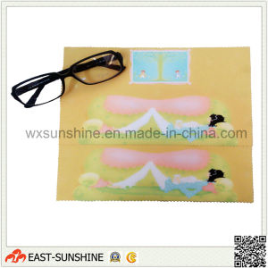 Any Size Designed of Microfiber Cloth (DH-MC0331) pictures & photos