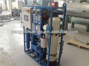Reverse Osmosis (R. O) Fresh Water Generator/Seawater Desalination pictures & photos
