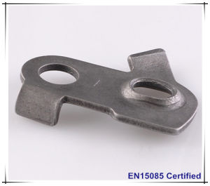 High Quality Zinc Punching Machining Part pictures & photos