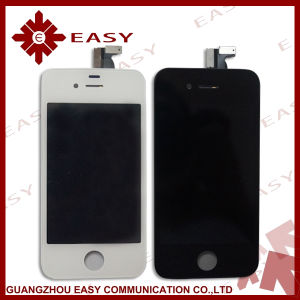 Wholesale Mobile Phone LCD for iPhone 4S LCD Assembly