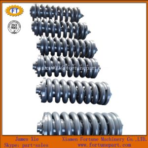 Track Recoil Spring for Komatsu PC200 Excavator Undercarriage Spare Parts pictures & photos