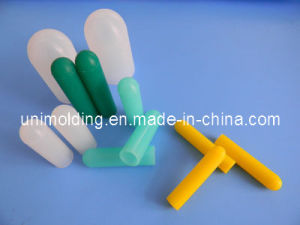 Colorful of Standards Silicone Masking Caps/Standard Masking Parts/OEM Caps pictures & photos