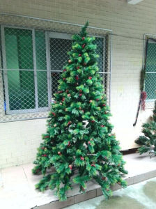 Handmade 9f Christmas Tree for Decoration pictures & photos