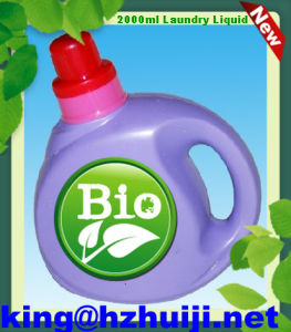 New Formula Natural Lavender Laundry Liquid Detergent (500ml, 1L, 2L, 3L, 6L) pictures & photos