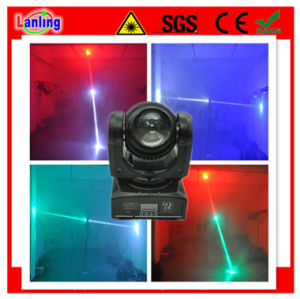Two-Sided LED Sharply Beam Mini Moving Head Light pictures & photos