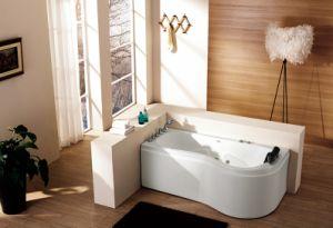 Jacuzzi Massage Lengthy Bathtub Ba-N227 pictures & photos
