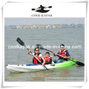 Popular 2+1 Person Family Kayak