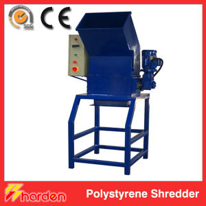 EPS Foam Shredder Machine (25-50 mm granules)