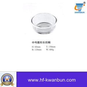 Bowl High Quality Glass Bowl Good Glass Bowl Kb-Hn01250 pictures & photos
