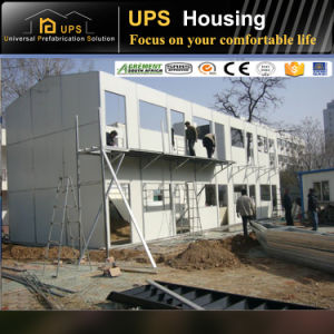 High Quality Prefabricated Home Dormitory pictures & photos