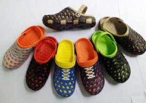 Latest Men EVA Garden Shoes EVA Clogs Sandals (YF-4) pictures & photos