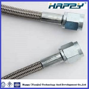 Stainless Braided Flexible PTFE Brake Hose pictures & photos
