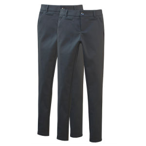 Trendy Design Lady Office Trousers Business Pants pictures & photos
