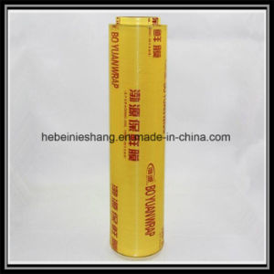 PE Stretch Film PVC Cling Film for Food Fresh pictures & photos
