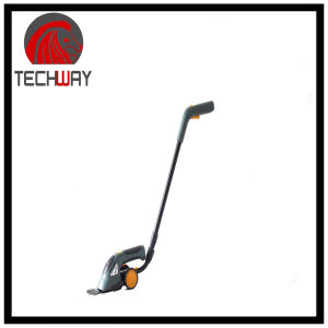 7.2V DC Cordless Hedge Trimmer (TWHTLC100A) pictures & photos