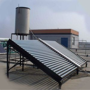 500liters Solar Hot Water Systems pictures & photos