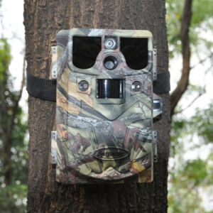 12MP HD 8 in 1 Black IR Hunting Camera pictures & photos