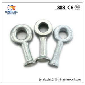 Forged Galvanized Steel Pole Line Hardware pictures & photos
