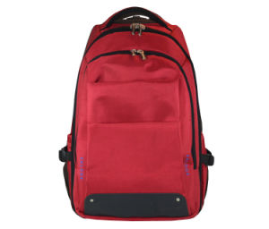 Backpack Trolley Backpack Laptop Bag (ST6235) pictures & photos
