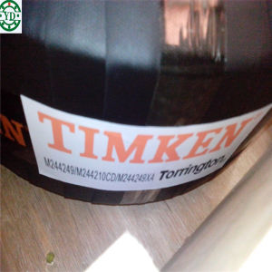 Timken M244249/M244210CD Taper Roller Bearing Conical Roller Bearing pictures & photos