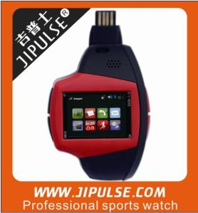 Heart Rate GPS Watch Phone