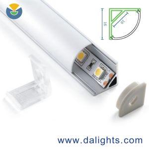 LED Aluminum Profile Dal1616r pictures & photos