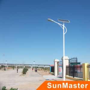 25W LED Solar Street Light (STL08-25W) pictures & photos