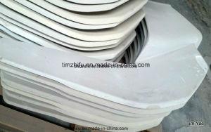 Aging Resistant FRP Composite Heavy Truck Parts/Bumper/Front & Rear Bumper pictures & photos