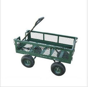 Factory Hot Sale Garden Trolley Tool Cart Tc1840 pictures & photos