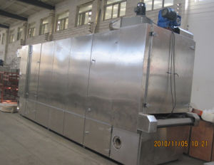 Multi-Layer Dryer for Extrusion Food From Jinan Dayi Machinery pictures & photos