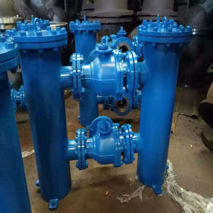 Duplex Bucket Strainer pictures & photos