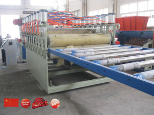 PVC Board Production Line pictures & photos