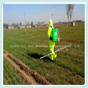 Agricultural Sprayers Knapsack Battery Sprayer with Good Quality