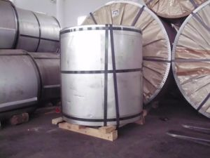 CRC Cold Rolled Steel Coil pictures & photos