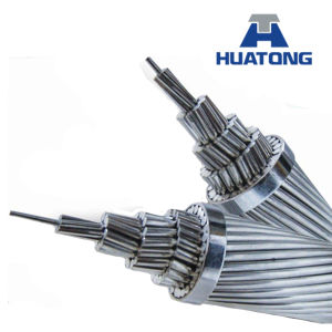 Hard Drawn Aluminum Conductor Hda Conductor BS215 100mm2 50mm2 Ant Wasp AAC Conductor pictures & photos