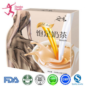 Slimming Health Products Herbal Extact Weigh Loss Milk Tea pictures & photos