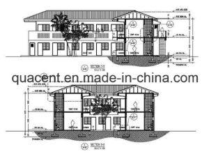 Prefab Apartment Project in Maldives--1