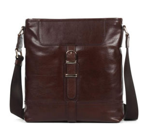 Newest Man′s Genuine Leather Business Man Bag High Quatlity (RS-MS020) pictures & photos