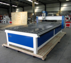 4X8feet High Quality Woodworking Machinery Plywood Machine pictures & photos