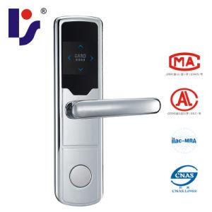 Smart RF Hotel Lock (RX1008E-Y)