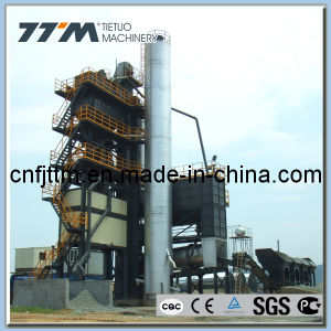 80T/H Asphalt Mixing Plant (GLB-1000) pictures & photos