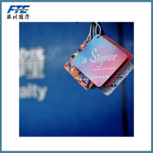 Custome Car Air Freshener Wholesale Car Vent Stick Air Freshener pictures & photos