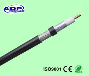 1 Number of Conductor Coaxial Cable Rg59 pictures & photos