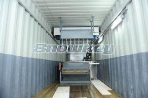 Container Block Ice Machine pictures & photos