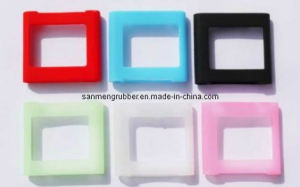 Customer Molded Silicone Rubber Plastic Products/Rubber Parts pictures & photos