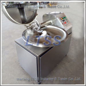 Factory Supply Meat Bowl Cutter / Sausage Bowl Chopper pictures & photos