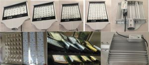 168W High Power LED Street Light pictures & photos