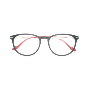 High Quality Tr8264-69 European Style Memory Function Round Box Optical Frames pictures & photos